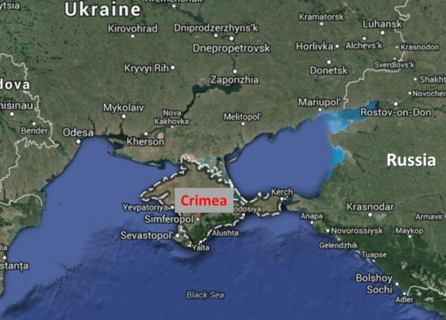 شركة جوجل أصبحت تُظهر المناطق المُتنازع عليها في خرائط جوجل باللون الرمادي المتقطع