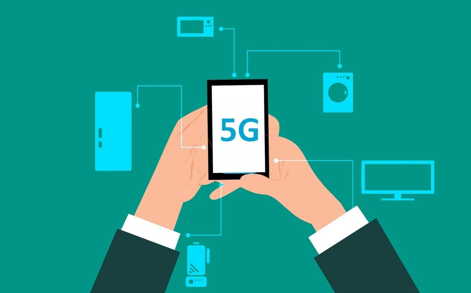 شركة Strategy Analytics تتوقع أن الهواتف الذكية الجيل الخامس 5G ستشكل حوالي 15% من سوق الهواتف في 2020