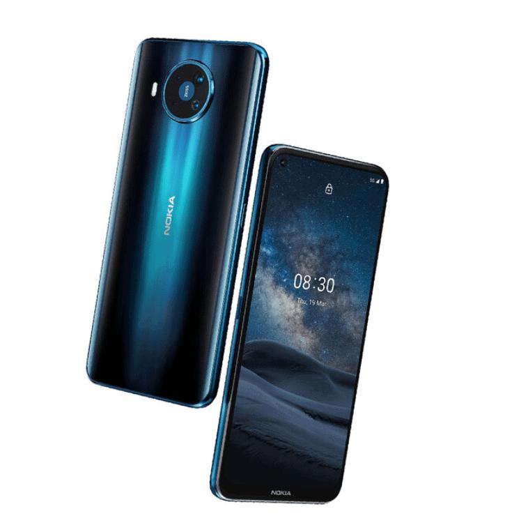 تسريبات مُؤكدة عن مواصفات هاتف نوكيا 8.3 5G الجديد في الفئة المُتوسطة العُليا بعد إعلان الشركة عنه في حدث مباشر