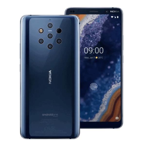 هاتفي Nokia 7.3 و Nokia 9.3 قد يتم الإعلان عنهُم في الربُع الثالث من عام 2020 الجاري حسب ظروف فيروس كورونا الحالي