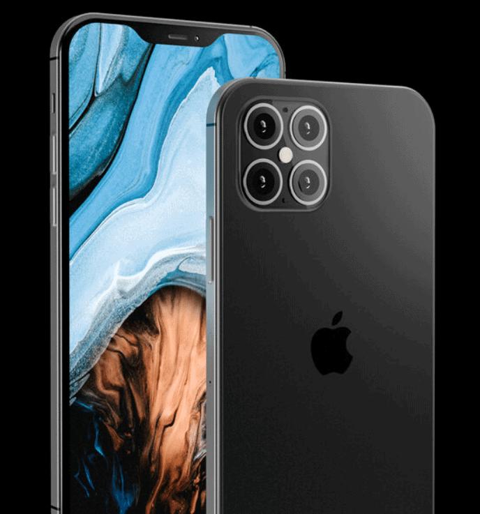 شائعات الإعلان عن هاتف iphone 12 5G في 2021 غير صحيحة والهاتف سيتم الإعلان عنه في خريف العام الجاري 2020