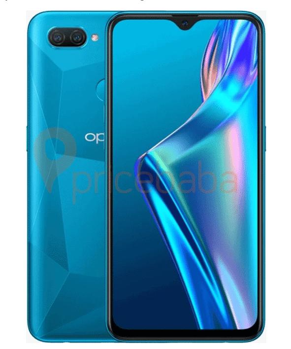 تسريبات حصرية لمواصفات هاتف Oppo ِA12 التقنية في الفئة الاقتصادية